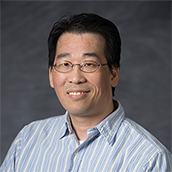Poulin Wu, Ph.D.