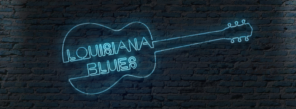 Louisiana Blues: The Best, Playin' and Simple | Covalent