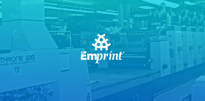 Emprint Website